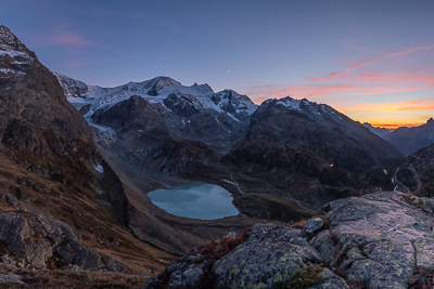 Graubünden: Spontaner Trip